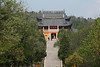 Buddhistic temple,