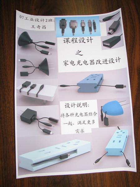 Industrial Design, University Anhui, Huainan