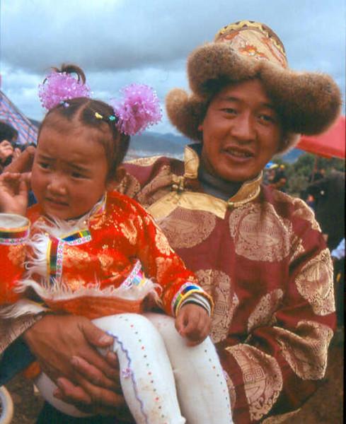 China, Southwest, 2004