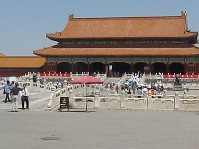 Forbidden City Video #2