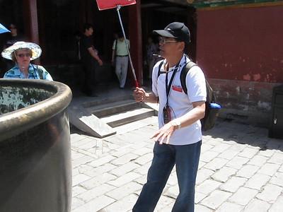 Forbidden City Video #4