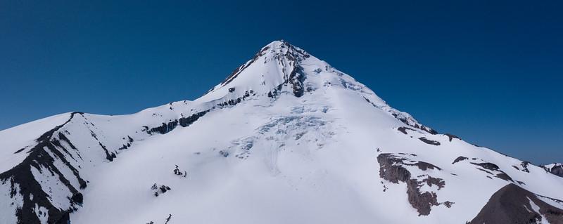 Cooper Spur Ridge 5-13-18 (4)-Pano