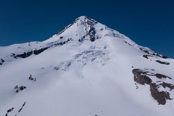 Cooper Spur Ridge 5-13-18 (1)