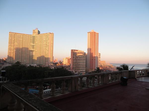 Cuba Feb 7th-19th 2013