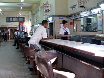 Cuba 2008