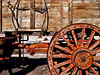 <em>Twenty Mule Wagon</em> Copyright 2009 Ken Walsh
