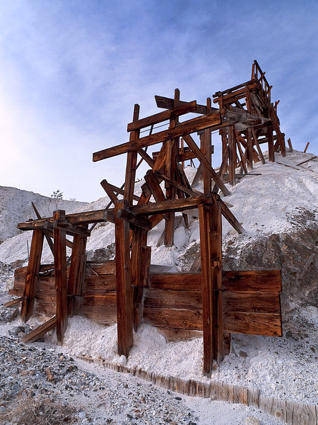 <em>Monarch Mine</em> Copyright 2009 Ken Walsh
