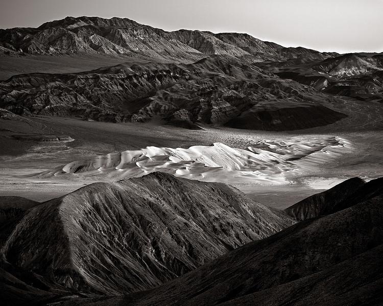 <em>Eureka Valley</em> Copyright 2009 Ken Walsh