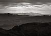 <em>Basin and Range</em> View eastward from Aguereberry Point Copyright 2012 Ken Walsh