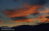 Sunset clouds over the Panamint Range. (3/20/2013, Titus Canyon, Death Valley NP)<br /> EF24-105mm f/4L IS USM @ 95mm f/7 1/160s ISO200