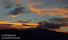 Sunset clouds over the Panamint Range. (3/20/2013, Titus Canyon, Death Valley NP)<br /> EF24-105mm f/4L IS USM @ 105mm f/7 1/125s ISO200