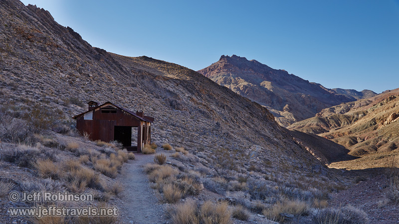 (3/21/2013, Titus Canyon Road, Death Valley NP)<br /> EF24-105mm f/4L IS USM @ 28mm f/9 1/160s ISO200