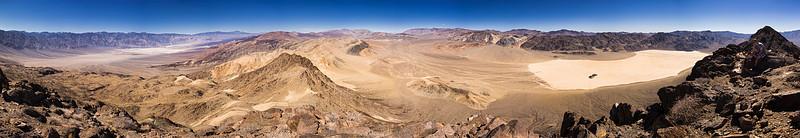 Ubehebe Panorama