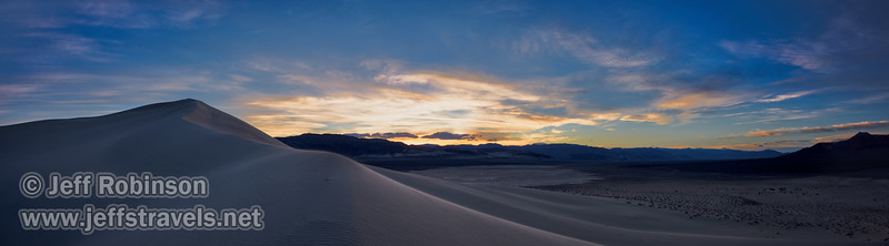 (3/10/2016, Eureka Dunes, Death Valley trip)<br /> EF16-35mm f/4L IS USM @ 24mm f/11 1/50s ISO125