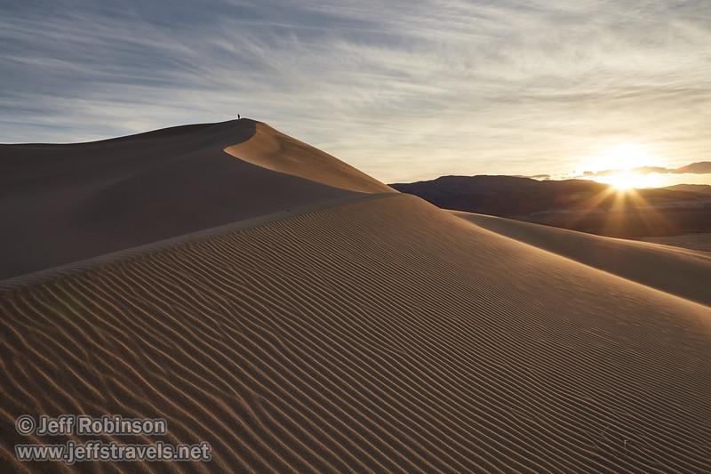 (3/10/2016, Eureka Dunes, Death Valley trip)<br /> EF24-105mm f/4L IS USM @ 28mm f/11 1/200s ISO200