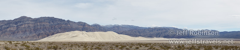 (3/8/2016, drive to Eureka Dunes, Death Valley trip)<br /> EF24-105mm f/4L IS USM @ 82mm f/8 1/250s ISO100
