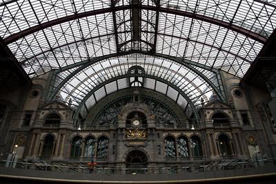 08/01/2010 - Antwerp