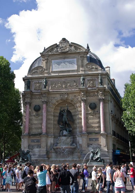 08/05/2010 - Around Paris