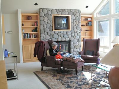 Family Reunion Sunriver Oregon 2014