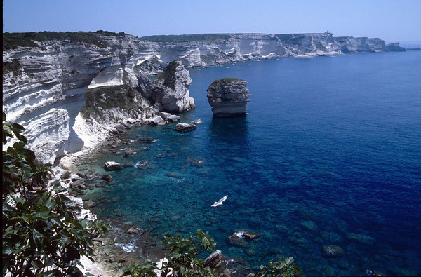 France, Corsica, 2003