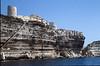 Bonifacio, south Corsica