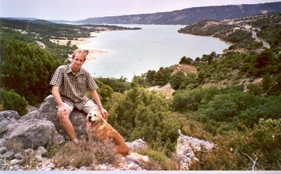 France, Sea Alps, 2001