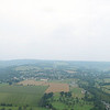 Panorama from Crecy overlook