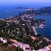 La Presqu'île de St Jean Cap Ferrat