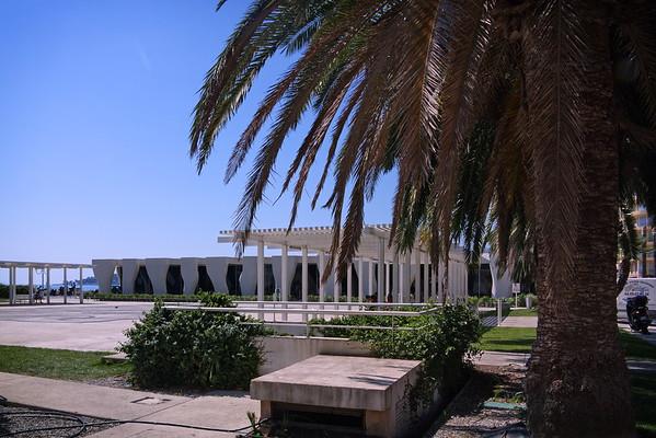 Musée Jean Cocteau