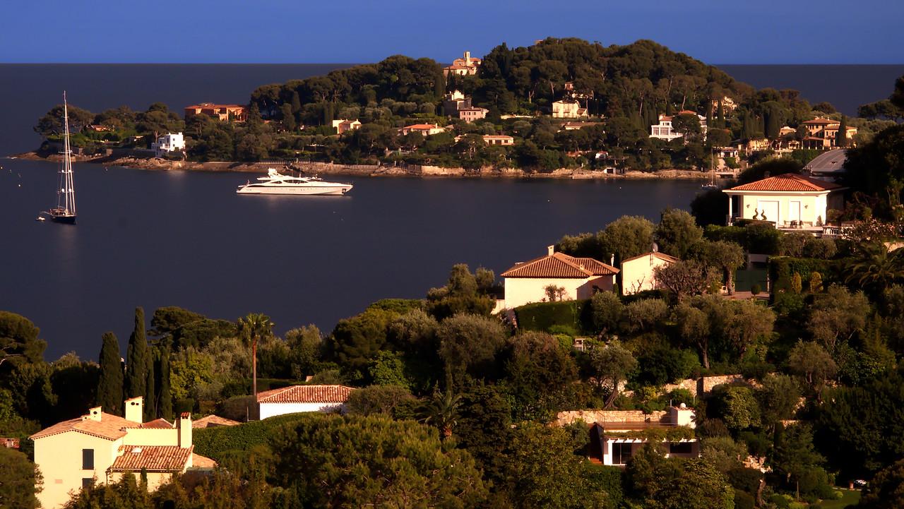 La ''Perle de la Côte d'Azur''