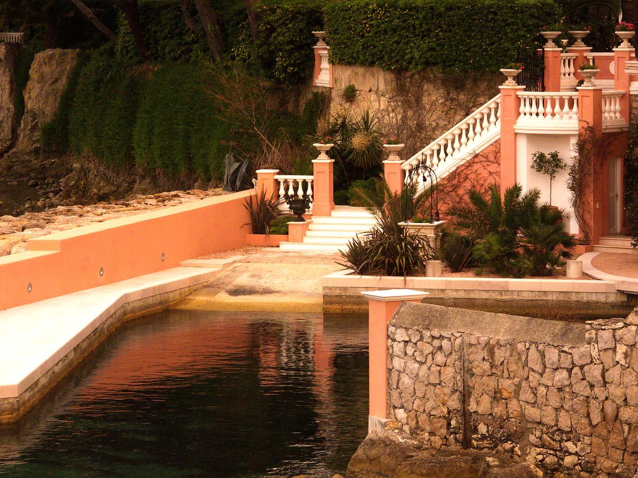 Villa « Lo Scoglietto »