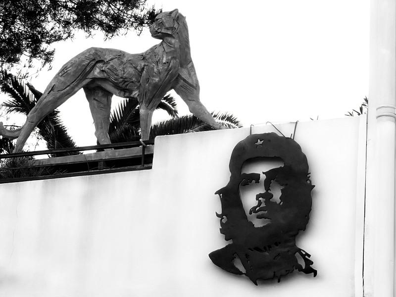 Hey Che !
