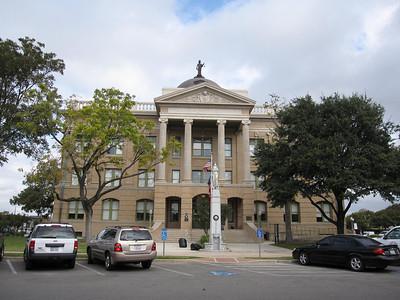 Georgetown Square,  Georgetown, TX 2008