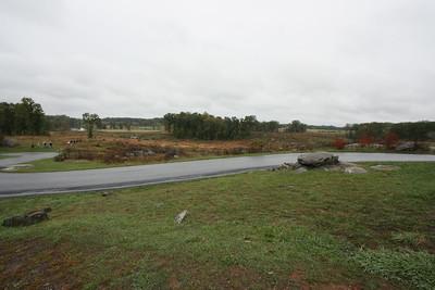 Gettysburg 2010