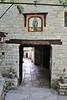 Monastery at Monondendri, Vikos Gorge