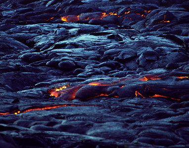 Lava Bumps