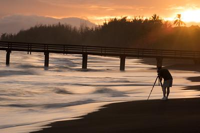 Dale Sunset Beach