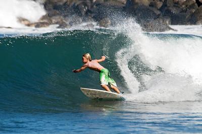 Surfer - Maui, HI