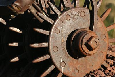 Sunrise Iron