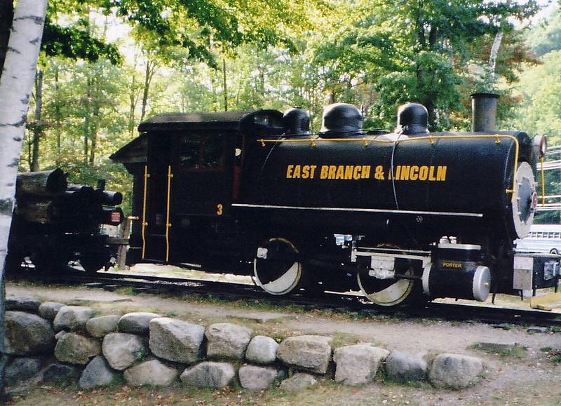 Loon Train