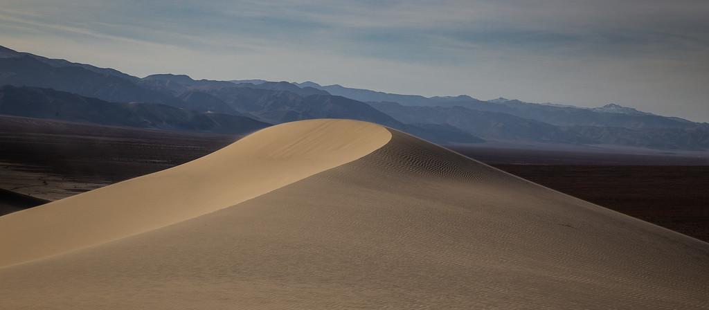Isolated Dune
