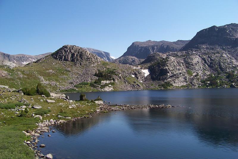Mistymoon Lake