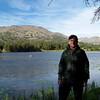 Exploring Lily Lake