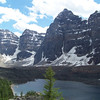 Eiffel Lake - Valley of the Ten Peaks