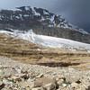 Emerald Glacier on the Iceline Trail
