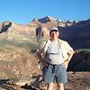 Jeane explores Plateau Pont
