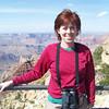 Linda at Lipan Point