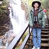 Flume Gorge - Franconia Notch State Park