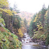Liberty Gorge in Franconia Notch State Park