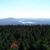 The summit of Stratton Mountain was where the idea for both the Long Trail and the Appalachian Trail originated.